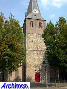 Duiven (G): St. Remigius