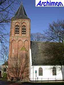 Zoelmond (G): reformed church